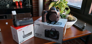 Canon 5d Mark IV   - Used - Great Condition