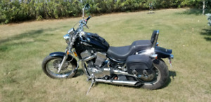 Sacrifice Sale 2008 1400cc Cruiser