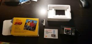 """Vintage"" Kodak Camera"