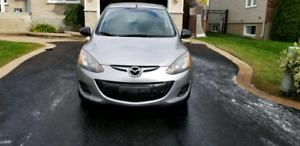 Mazda 2 manuel