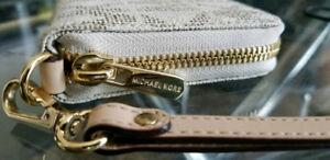 Authentic Michael Kors women's wallet mint
