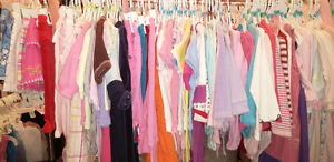 Girls Size0 -  6 / 9 Months Clothes London Ontario image 1