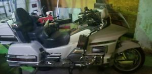 Honda Gold Wings 1500cc