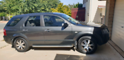 Ford Territory SR 2007 Franklin Gungahlin Area Preview