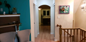 Spacious mattamy townhome in scarborough immediately for rent