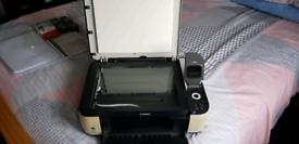 Canon MP490 Series Printer