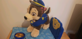 Chase Build a bear