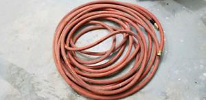 Heacy duty industrial water hose
