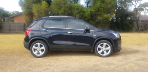 Holden trax 2015 LTZ