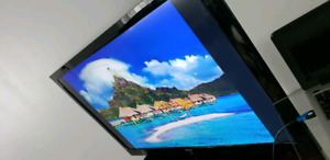 Haier 55 inch tv for sale