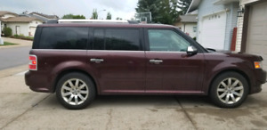 Ford flex price reduced $8500 OBO