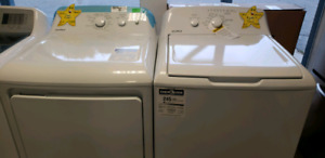 HUGE PROMO SALE ON NEW WASHER AND DRYERS