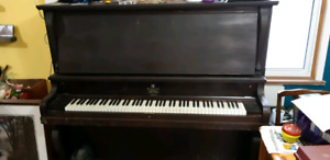 Free piano to loving home