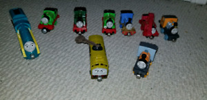 Thomas the tank engine take and play lot