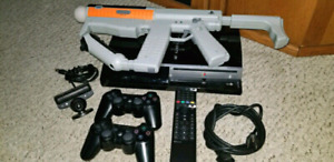 SONY PlayStation 3 And 25 Game