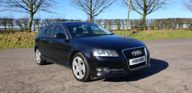 24/7 Trade Sales Ni Trade Prices For The Public 2011 Audi A3 2.0 TDI S