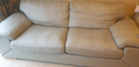 FREE! Large sofa bed (approx 7ft long)