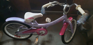 """Girls Supercycle 19"""" wheels"""