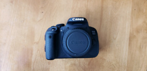 Canon 700d/t5i