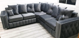 BRAND NEW LELLA SOFA