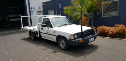 1994 Toyota Hilux Gepps Cross Port Adelaide Area Preview