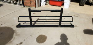 Truck back rack gmc chevy with bracket