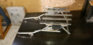 1979 Honda cb750k body parts