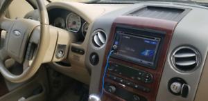 2007 Ford F150 lariat