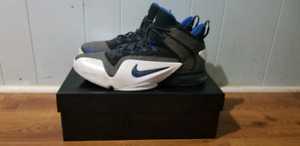 """Nike Zoom Penny 6 """"Sharpie Pack"""" Size 11"""