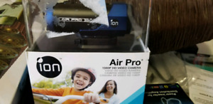 Ion air pro action camera
