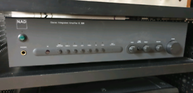 Nad | Stereo Amps & Amplifiers for Sale - Gumtree