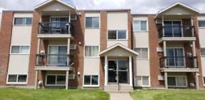 2 bedroom condo in NE Crescent Heights