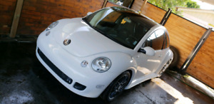New Beetle VR6 Turbo Gt-35