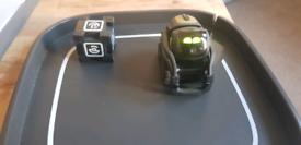 Anki Vector robot DigitalDreamsLabs
