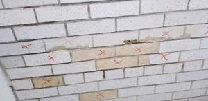 Masonary/ Concrete repairs by Mayen Construction