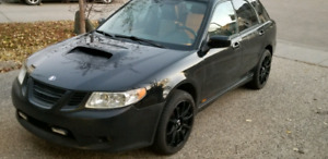 2005 Saab 92x Aero. 119k, km. Works perfectly.