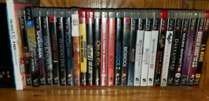 27 PS3 Games