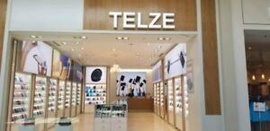 Telze Kitchener, Fairview Mall