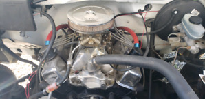 High Perf 1998 Ford F150 XL Short Box