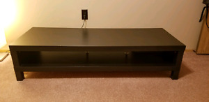 MOVING SALE: TV Standing