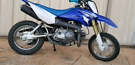 Ttr 50 great condition Campbellfield Hume Area image 2