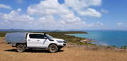 Toyota Hilux SR5 Dual Cab Calamvale Brisbane South West Preview