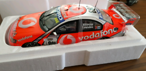 x4, 1:18 Classic Carlectables v8 supercars