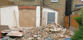 NEW BUILDING EXTENSIONS, OR FULL REFURBISHMENT HOUSE