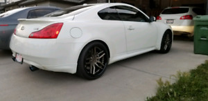 Infiniti G37s Coupe For Sale $1300 OBO