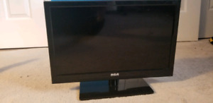 RCA TV for sale 19""
