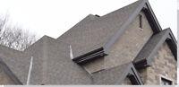 Couvreur,spécialiste des toits en pentes et pour démolition.