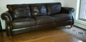 Natuzzi couch for sale