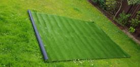 Artificial grass 2.9m X 2m
