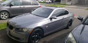 2007 BMW 335i Sport Package LOW KMS